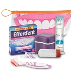 *NEW* Denture Essentials Goodie Bag
